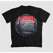 Camiseta Madball - Hardcore Lives